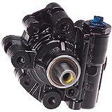 ACDelco 36-7163131 Power Steering Pump, Remanufactured