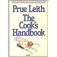 The Cook's Handbook (Papermac S.)