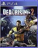Capcom Dead Rising 2, PlayStation 4 Basic PlayStation 4 videogioco