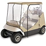 Classic Electric Cart Covers Travel 4-Sided
