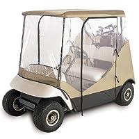 Golf Cart Enclosures Product