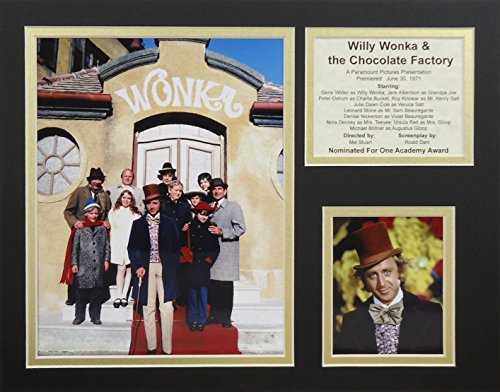 Willy Wonka & the Chocolate Factory 11