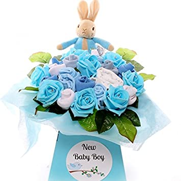 Peter Rabbit Baby Bouquet 8768ccee94e8
