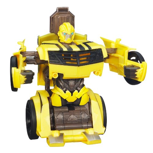 Transformers Prime Remote, Controlled Bumblebee Vehicle