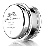 Kenra Platinum Shaping Creme #7, 4-Ounce by Kenra