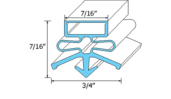 51OiGY68u3L._SR600%2C315_PIWhiteStrip%2CBottomLeft%2C0%2C35_SCLZZZZZZZ_ amazon com true manufacturing ucitr810810 door gasket for tuc  at fashall.co