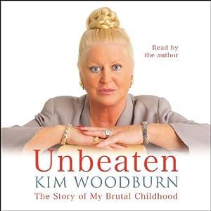 Unbeaten Audiobook