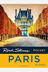 Rick Steves Pocket Paris Paperback