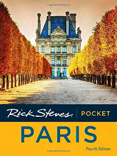 Rick Steves Pocket Paris (Best Walks In Paris)