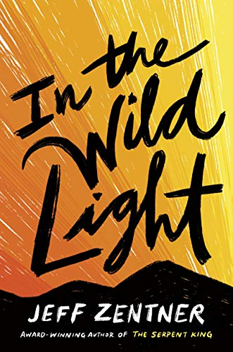 Book Cover: In the Wild Light