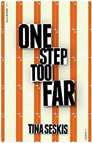 One Step Too Far (English Edition)