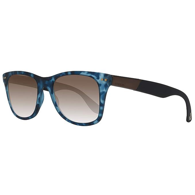 Diesel Unisex adulto Sonnenbrille DL0173 55F 52 Gafas de sol ...