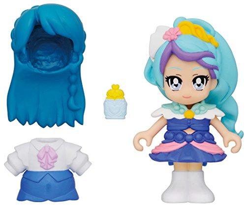Go! Princess Pretty pre Corde Doll Go! Princess Pretty Cure 2 by Bandai