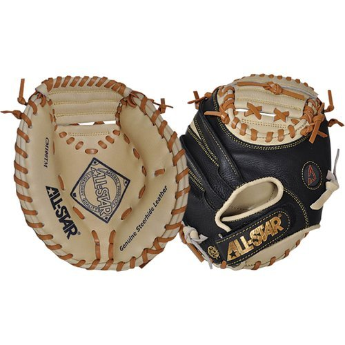 "All Star The Pocket 27"" Catcher's Training Mitt for sale"
