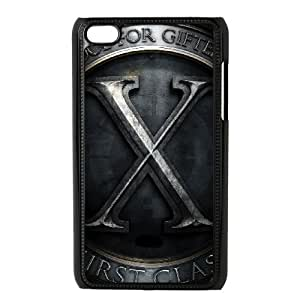 XOXOX Phone case Of X Men Cover Case For Ipod Touch 4