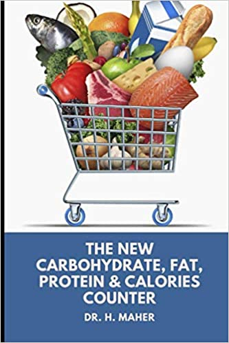 book counter for keto diet