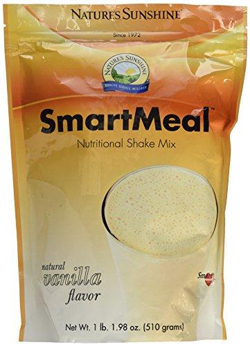 Nature's Sunshine SmartMeal Vanilla (15 servings)