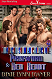 The American Soldier Collection 9: Password to Her Heart [The American Soldier Collection 9] (Siren Publishing…