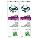 Tom's of Maine Antiplaque Plus Whitening