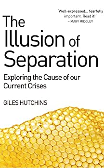 Illusion of Separation: Exploring the Cause of our Current Crises by [Hutchins, Giles]