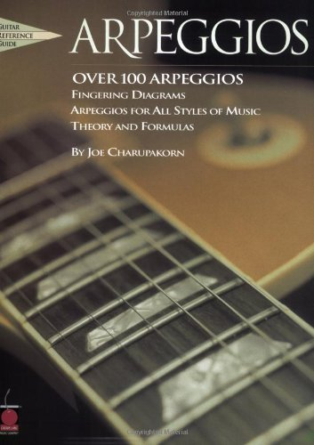 Arpeggios: Guitar Reference Guide (Guitar Reference
