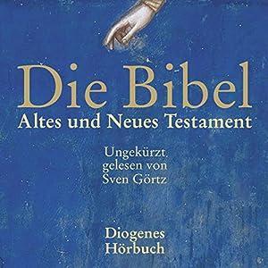 Altes und Neues Testament Hörbuch