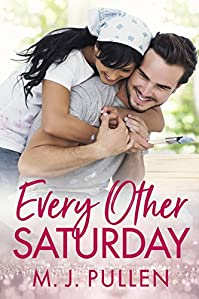 Every Other Saturday by M.J. Pullen ebook deal