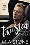 Twisted: A Drawn Series Novel Book 3
