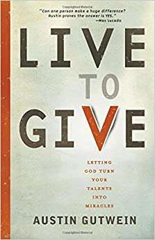  INSTALL  Live To Give: Let God Turn Your Talents Into Miracles. confira price Espana Catholic primer Material fuera 51OiMTsV7hL._SY344_BO1,204,203,200_