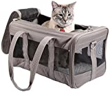 Sherpa Original Pet Carrier, Large Gray