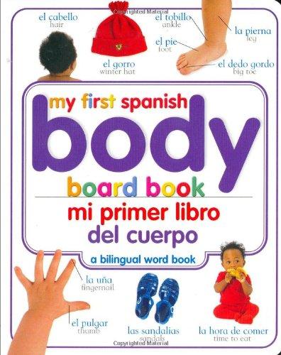 Primer Libro Cuerpo First Board