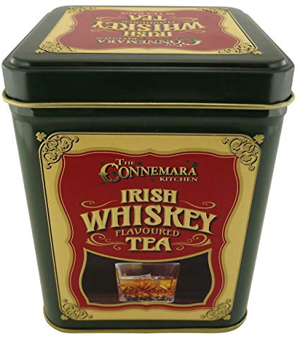 The Connemara Kitchen Irish Whiskey Flavoured Tea