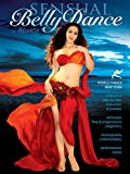 Sensual Bellydance, with Blanca: Sensual dancing technique how-to, Beginner-intermediate belly dancing classes, Belly dance instruction