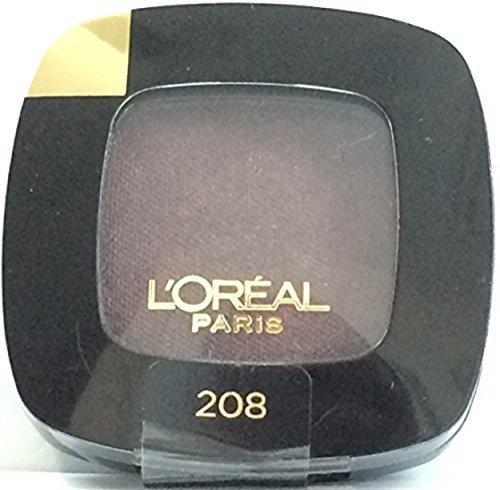 Loreal Paris Color Riche Monos Violet Beaute Eyeshadow -- 2 per case.
