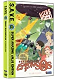 Project Blue Earth SOS: The Complete Series