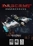 Descent: Underground - SteamVR [Online Game Code]