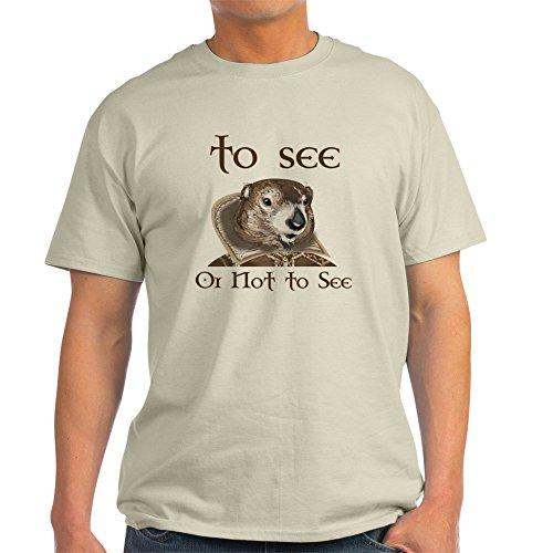 CafePress Shakespeare Ash Grey T-Shirt 100% Cotton T-Shirt