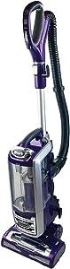 Shark Rotator Vacuum Cleaner DuoClean Powered Lift-Away Speed Upright Deluxe Vac with Pet Power Brush and Anti Allergen Technology HEPA UV770 (Renewed) (Purple)