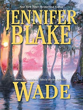 book cover of Wade