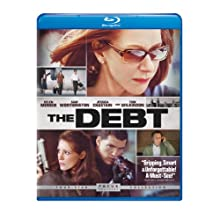 The Debt [Blu-ray] (2010)