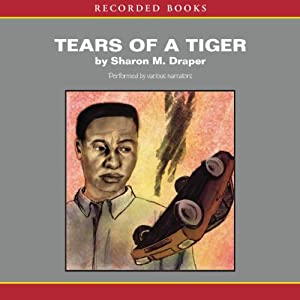 Amazon.com: Tears of a Tiger (Audible Audio Edition): Sharon M ...