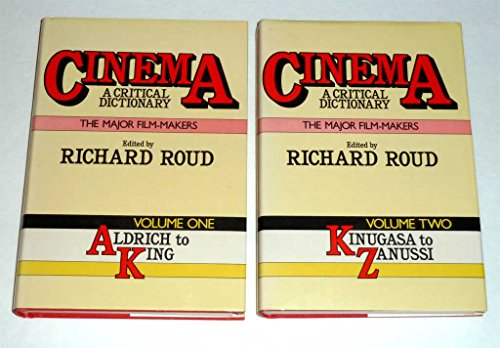 cinema-a-critical-dictionary-the-major-film-makers-2-volume-set-volume-1-alrich-to-king-and-volume-2