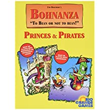 Rio Grande Games Bohnanza Princes & Pirates