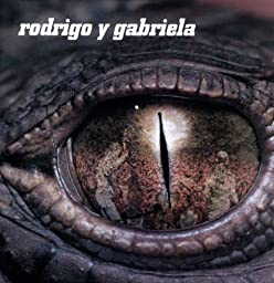 Rodrigo y Gabriela [Vinyl]