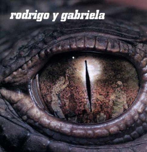 Rodrigo y Gabriela [Vinyl] by ATO Records