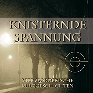 Knisternde Spannung Hörbuch