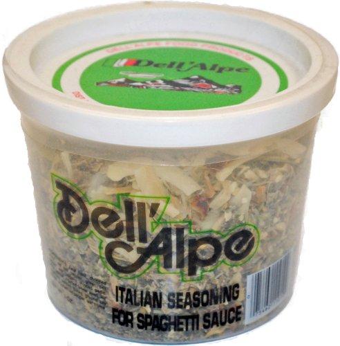 Price comparison product image Dell'Alpe Spaghetti Seasonings