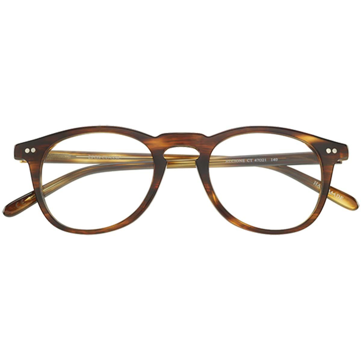 Eyewear Epos Alcione CT Dark Turtle 47 21 140 NEW