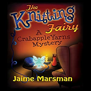 The Knitting Fairy Audiobook