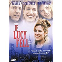 If Lucy Fell by Sony Pictures Home Entertainment